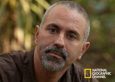 Lawrence Wahba revela um mundo de criaturas fantásticas. Reino Animal: Diarios de Lawrence Wahba.  #NatGeo   http://www.natgeo.com.br/reinoanimal