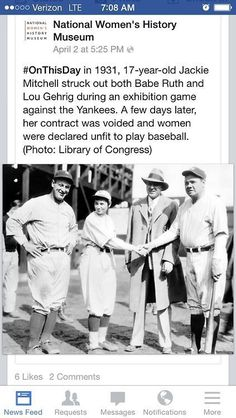 It's Not Just PMS Lou Gehrig, Babe Ruth, Weird Facts, Fun Facts, Angst Quotes, Interesting History, Interesting Facts, The More You Know, Faith In Humanity