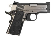 Colt: Combat Elite Defender 45 ACP for sale at Sportsman's Outdoor Superstore. Weapons Guns, Guns And Ammo, Boy Toys, Toys For Boys, Shooting Equipment, 1911 Pistol, 45 Acp, Motorcycle Bike, Concealed Carry