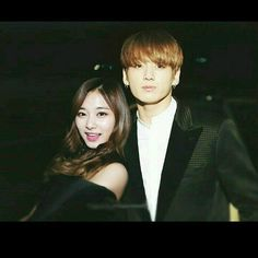 For fan of tzukook bangtwice Fanart, Bts Twice, Kpop Couples, Tzuyu Twice, Bts Jungkook, K Idols, Vkook, Comebacks, Wattpad