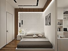 Selecting A Down Comforter For Your Bedroom – Interesting Decor Hotel Room Design, Luxury Bedroom Design, Master Bedroom Interior, Bedroom Closet Design, Small Room Bedroom, Bedroom Sets, Home Interior Design, Bedroom Decor, Small Rooms