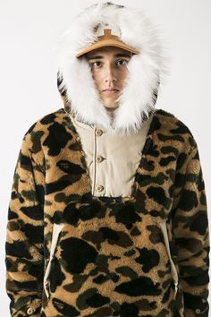 COLLECTION 2013 AW | BAPE LONDON