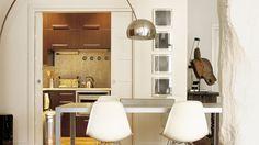 MIKEL LARRINAGA Decoración & Arquitectura Interior