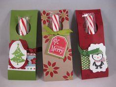 Stamping Alamode: Christmas Favors