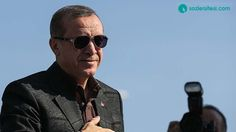 Biz Devlet-i Aliyye-i Osmaniyye'nin bakiyesi üzerine kurulmuş bir cumhuriyetiz.   #ReisleYolaDevam  Sözleri: http://sozlersitesi.com/unlu-sozler/recep-tayyip-erdogan-baskanlik-sozleri/