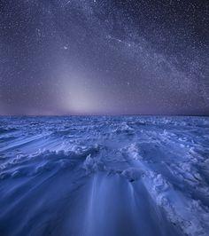 La Vía Láctea desde Ontario, Canadá – El Universo Hoy