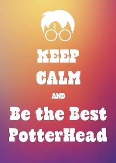 For PotterHeads (or PotterBody) PotterHead'lere (veya PotterBody)
