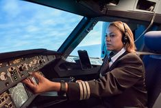 American Airlines pilots are born to fly Aviation Training, Airline Pilot, Pilots, American