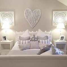 Teenage girl bedrooms decor Exciting decor ideas and examples for that spectacular bedroom ideas for teen girls dream rooms Teen girl room suggestion shared on 20181208 Cool Teen Bedrooms, Teenage Girl Bedrooms, Beautiful Bedrooms, Girls Bedroom, Girl Rooms, Bedroom Ideas For Teen Girls Tumblr, Childrens Bedroom, Beautiful Interiors, Home Bedroom