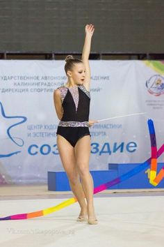 Yulia Daudova's photos
