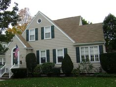 21 Best Roof Images In 2014 Exterior Siding Green