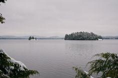 Upper Saranac Lake   22 Overwhelmingly Beautiful Photos Of The Adirondacks