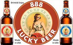 After successfully  introducing 888 Lucky IPA to beers in  888 will be at Whole Foods Markets in   check at http://ift.tt/2dZvGkD; #Winnipeg #Manitoba #Hamilton #Kitchener #Victoria #Halifax #NovaScotia #Oshawa #Windsor #Saskatoon #Saskatchewan #DC #MD #VA #DMV #London #Stockholm #Tokyo #Canada  #WashingtonDC  #Ohio #Kentucky #Pennsylvania #Virginia Check out Video at http://ift.tt/2gZ3KhZ
