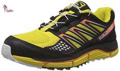 Salomon X-Wind Pro Chaussure De Course à Pied - 43.3 - Chaussures salomon (*Partner-Link)