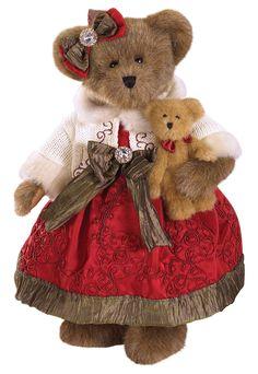 ♥ I collect Boyd's Bears