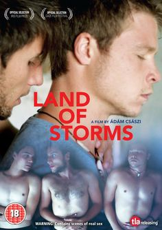Reel Charlie's 30 Days of Gay review of Land of Storms