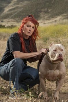 "Animal Planet's New Season of Pit Bulls and Parolees – ""Why We Shouldn't Pit Ourselves Against Pit Bulls"""