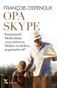 Opa Skype, Francois d' Epenoux | Familie is belangrijk, maar sentimentaliteit en moderne gadgets zijn vooralsnog niet besteed aan 'de Ouwe'. Behept met een fobie voor alles wat verandert, is het nieuws dat zijn zoon Jean, reclame-yup, en diens eigengereide Frans-Marokkaanse vriendin Leïla een kind verwachten een onwelkome verrassing.