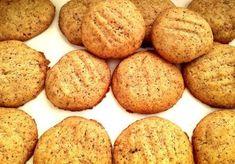 Karobové sušienky, Drobné pečivo, recept   Naničmama.sk