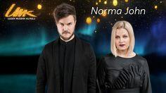 Norma John will represent Finland at Eurovision 2017!