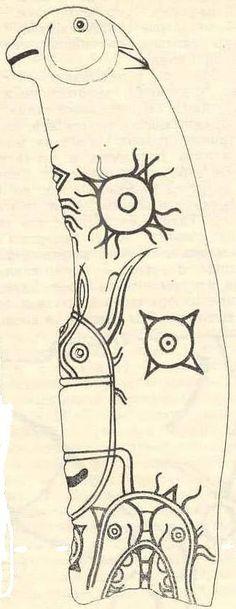 Karasuk Kültürü ( MÖ 1200 – 700) | Bilinmeyen Türk Tarihi
