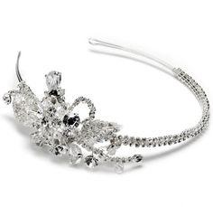 USABride Wedding Side Headband with Silver Crystals & Rhinestones 747 USABride,http://www.amazon.com/dp/B0033YFAYQ/ref=cm_sw_r_pi_dp_ucWgtb1YP75S58ZM