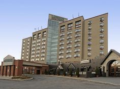 London (ON) Holiday Inn Hotel & Suites London Canada, North America Located in Westminster, Holiday Inn Hotel & Suites London is a perfect starting point from which to explore London (ON). Offering a variety of facilities and services, the hotel provides all you need for a good night's sleep. Free Wi-Fi in all rooms, 24-hour front desk, express check-in/check-out, luggage storage, room service are just some of the facilities on offer. Television LCD/plasma screen, air conditio...