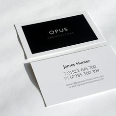 40 architects business cards for delivering your message the creative way architecture business cards - Architect Business Card