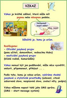 SLOH - VZKAZ