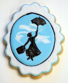 <3 Mary Poppins