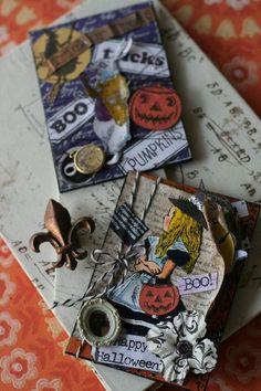 #ATC #Alice #Halloween
