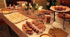festa de noivado simples e barato - Pesquisa Google