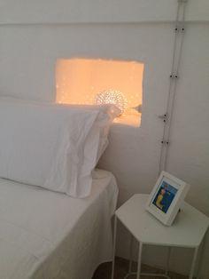 Bedroom at La Picciosa