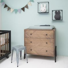 Excellent baby arrival info are available on our web pages. Baby Bedroom, Kids Bedroom, Colorful Bedding, Baby Gym, Stylish Bedroom, Dresser As Nightstand, Boy Room, Home Interior Design, New Baby Products