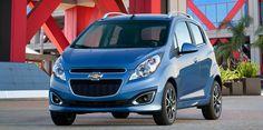 Los Mejores Autos: Chevrolet Spark 2013