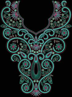 Grand Sewing Embroidery Designs At Home Ideas. Beauteous Finished Sewing Embroidery Designs At Home Ideas. Shirt Embroidery, Ribbon Embroidery, Cross Stitch Embroidery, Embroidery Patterns, Machine Embroidery, Bordados Tambour, Embroidery Designs For Sale, Embroidery Techniques, Refrigerator Storage