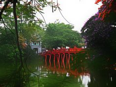 Hanoi ~ Vietnam