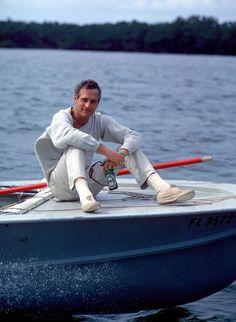 Paul Newman in Life Magazine, 1967