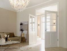 Homeplaza - Renovierung von Innentüren: einfach, schnell und schön - Es ist Zeit, neue Türen zu öffnen
