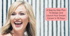"""Register now for this BRAND NEW FREE webinar and I'll share with an """"Easy To Implement"""" plan to make your dream career or business a reality."""