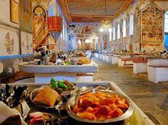 ΓΝΩΜΗ ΚΙΛΚΙΣ ΠΑΙΟΝΙΑΣ: «Γνωρίστε την Μοναστηριακή Διατροφή»