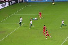 Internacional x Chapecoense - Campeonato Brasileiro 2016 - Ao vivo - globoesporte.com