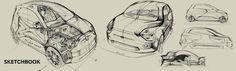 FIAT 500 NEXT on Behance