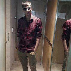 Cricketer Akshar Patel