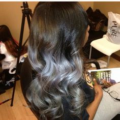 I reaaaally wanna try this! So pretty..I would give so much life with this lol
