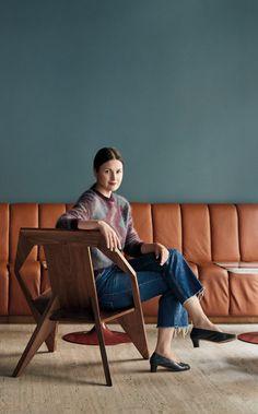 Decoration, Couch, Chair, Milk, Furniture, Citizen, Home Decor, Designers, Colour