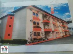 Aluguel - administradora de imóveis em Manaus : Aluguel de Apartamento semi mobiliado em Manaus, 2...