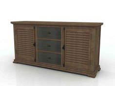 The Chatelaine Sideboard from LH Imports is a unique home decor item. LH Imports Site carries a variety of Sideboards & Cabinets and other Products furnishings. Unique Home Decor, Home Decor Items, Media Unit, Sideboard Cabinet, Traditional Furniture, Console Tables, Dressers, Solid Wood, Cabinets