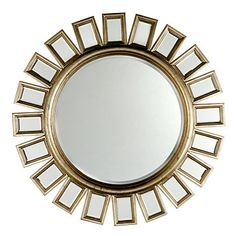 Z Gallerie's favorite Devon Mirror is even popular among pinners! $199.00
