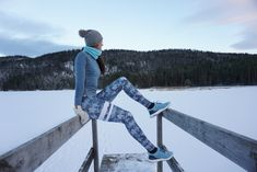 We have stylish and colorful workout clothing for women. Leggings, pants, tights, sports-bra, tops and more with worldwide shipping. Bjork, Sportswear, Tights, Workout, Stylish, Nature, Pants, Clothes, Women